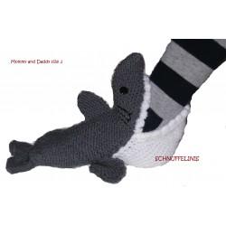 Hai Socken Erwachsene...