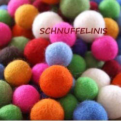 Felt balls Whole Sale Mix...