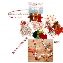 Gingerbread Christmas...