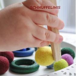 toddler kitchen set3, Montessori toy