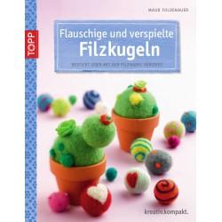 Bastelbuch Filzen