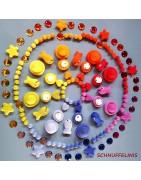 Schnuffelinis - Nous aimons les boules de feutre et le bricolage