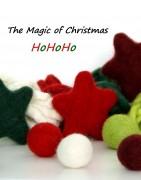 festliche Filzkugeln, Filzkugeln, weihnachtliche Filzkugeln